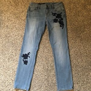 Very wang jeans